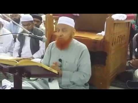Hazrat Shah Waliullah reh.ke sath jinnat ka waqia. Sheikh Makki Sahab