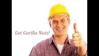 Gorilla Nuts Application Video