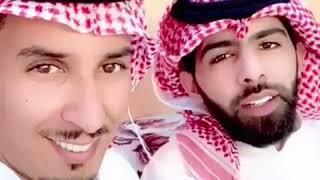 مشتاق لاتقول وشلونك ..محال أنا أعيش من دونك 🎶💛    معاذ الجماز 🎤