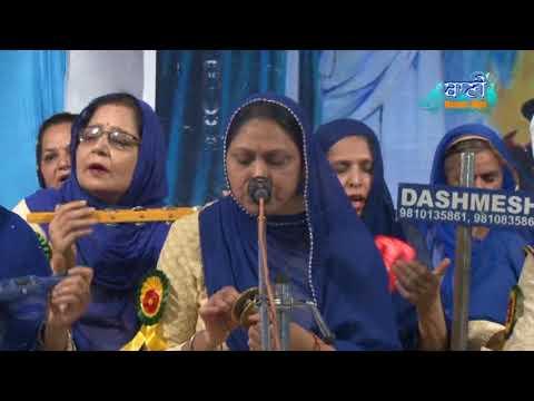 Maata-Gujar-Kaur-Ji-Istri-Satsang-Sabha-Kalkaji-At-Govindpuri-Kalkaji-On-2-June-2018