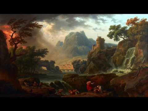 Bach - Violin Concertos BWV1041-1064   Freiburger Barockorchester