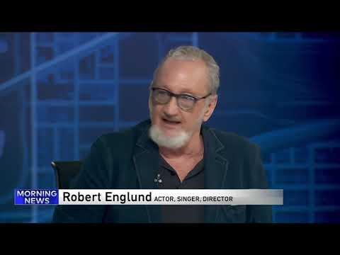 Actor Robert Englund talks his legacy as Freddy Krueger