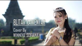 BLITAR KAWENTAR Cover By Wineke Sofiana