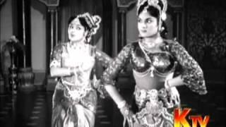 கண்ணும் கண்ணும் கலந்து - Kannum Kannum Kalandhu