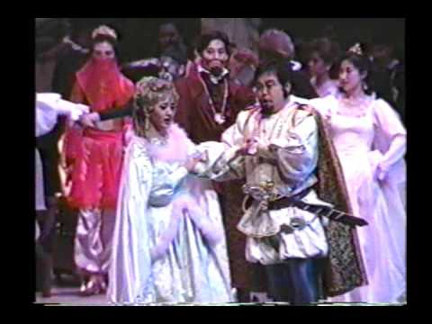 Rigoletto, Giuseppe Verdi, Live 1991 (바리톤 이재환 1991년 리골렛토 실황)