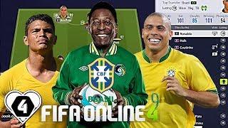I Love FIFA | Xây Dựng & Trải Nghiệm Đội Hình