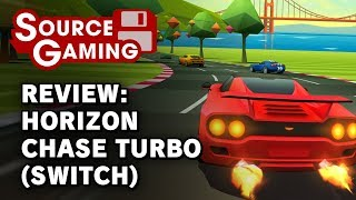 Horizon Chase TURBO (Switch) Review