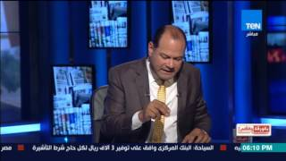 عبدالحميد: د.مجدي يعقوب في النار ولن تنفعه أعمال الخير للمرضى والديهي: مسمار في حذاءه يساويك