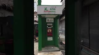 Музыкальный банкомат