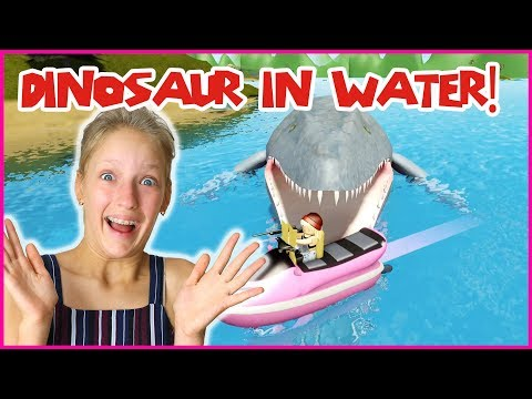 WE TURNED OUR BACKYARD INTO A REAL WATERPARK!! **BIRTHDAY SURPRISE** | The Royalty Family from YouTube · Duration:  17 minutes 26 seconds