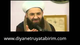 Cübbeli ahmet hoca rüya tabiri 2017 Video