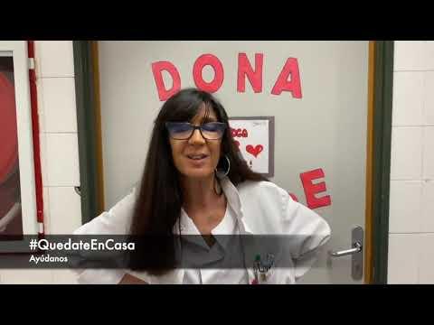 Médicos españoles lanzan la campaña #QuedateEnCasa para ayudar a frenar el coronavirus