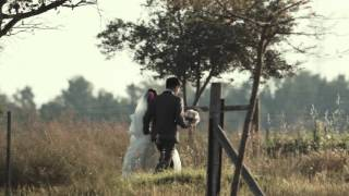 Allen and Emily   Perth Wedding Video Teaser   The Travelling Videographer