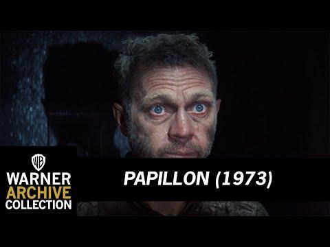 Papillion (1973) – Horrors of Devils Island