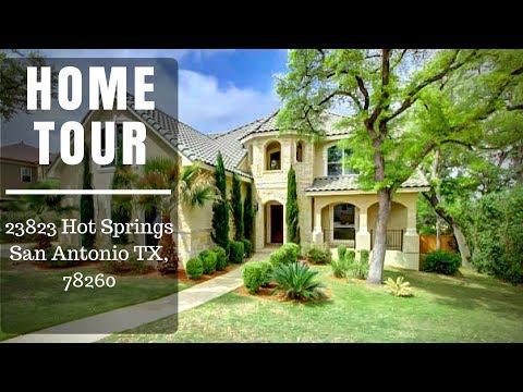 San Antonio real estate | 23823 Hot Springs