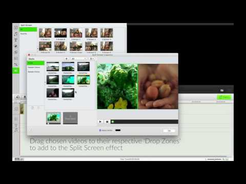 How to Make Picture-in-Picture Video with iSkysoft Video Editor