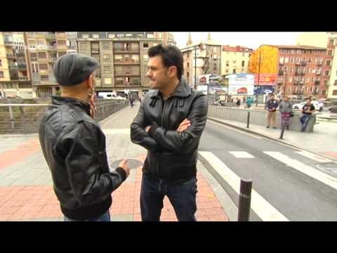 Bilbao La Vieja, el barrio donde nació y creció Fito