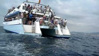 Xclusive boat Sonar
