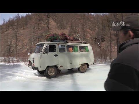 Монголия Самые Страшные