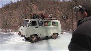 """Монголия Самые Страшные и Жуткие Дороги в Мире """"Самые опасные путешествия"""""""