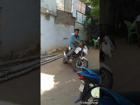 Top 10 bike stunt in india ......