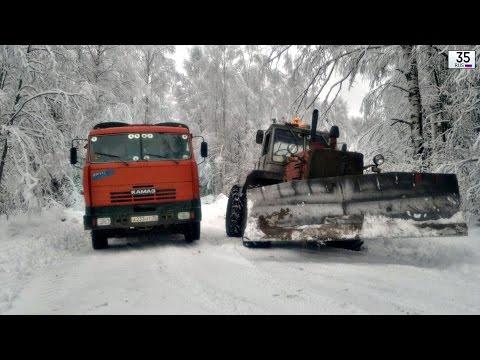 видео: Т-150К