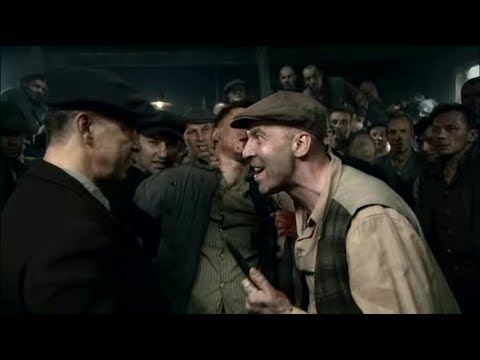 Воры в законе, блатная жизнь после войны, сериал Отрыв 1 серия - Ruslar.Biz