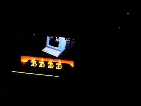 Kraftwerk - Numbers (Live in Burgtheater, Vienna)