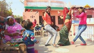नन्द और उसकी सहेली ने किया बहु के साथ Dance में कॉम्पिटिशन || Manna Jeete ji maregi danger look Teri
