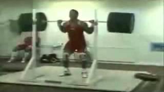 Пауэрлифтинг, тяжелая атлетика, силовой экстрим.