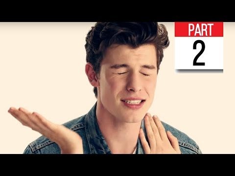 Shawn Mendes - Cute and Funny Moments (Part 2)