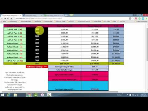 100 ad pack My Paying Ads Paid Traffic Strategy