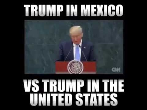 donald trump is an asshole