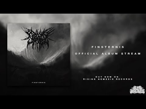 BEGGING FOR INCEST - FINSTERNIS [OFFICIAL ALBUM STREAM] (2016) SW EXCLUSIVE