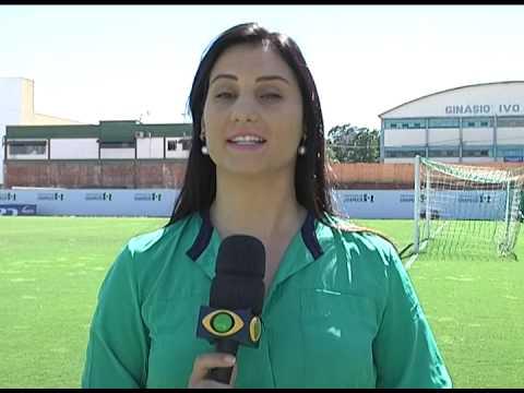 Jogo Aberto - Campeonato Catarinense - Chapecoense faz treino fechado e mantém mistério