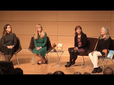 Fiction lovers panel with authors Emily Ruskovich, Lisa Wingate, and Elizabeth Berg