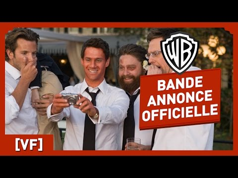 Very Bad Trip - Bande Annonce Officielle (VF) - Bradley Cooper / Zach Galifianakis / Todd Phillips