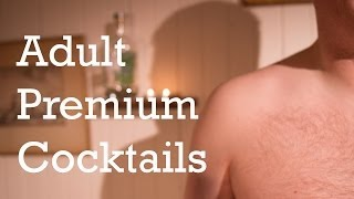 Adult Premium Cocktails From Better Cocktails At Home