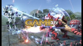 Game TV Schweiz Archiv - Game TV KW15 2010 | Dead or Alive : Paradise - Supreme Commander 2