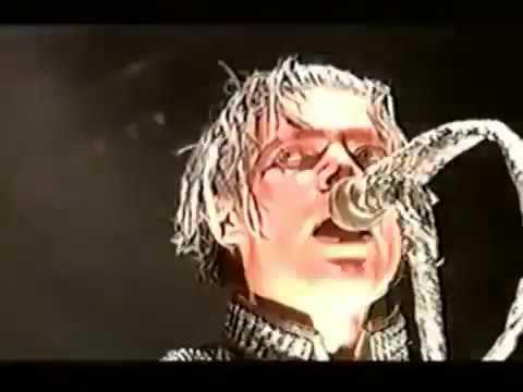 Rammstein - Du Riechst So Gut (Live Germany 1998)