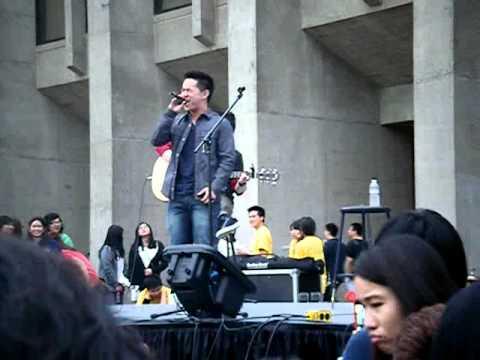Jason Chen-Best Friend (Live) feat. Gerald Ko