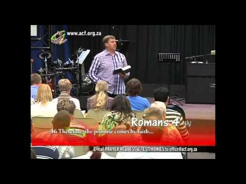 The Supernatural Power of Access - Part1