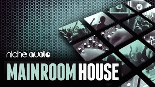 Mainroom House Sample Pack For Maschine Ableton - From Niche Audio