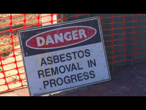 Asbestos Victims Association SA Inc