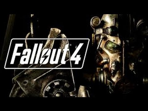 Fallout 4 Cleansing Faneuil Hall kill all mutants