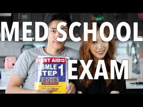 Studying for the USMLE Step 1 | our experiences