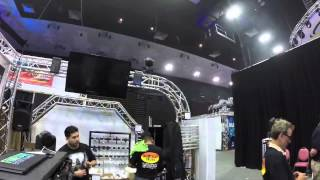 Global Truss America At Dj Expo 2014