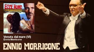 Ennio Morricone - Venuta dal mare - VI - Ecce Homo - I Sopravvissuti (1968)