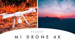 DJI-Konkurrenz für 400€? Xiaomi Mi Drone 4K Review! (feat. Jonah Plank & PixelSheep)