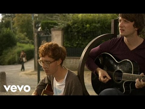 Kings Of Convenience - Mrs. Cold